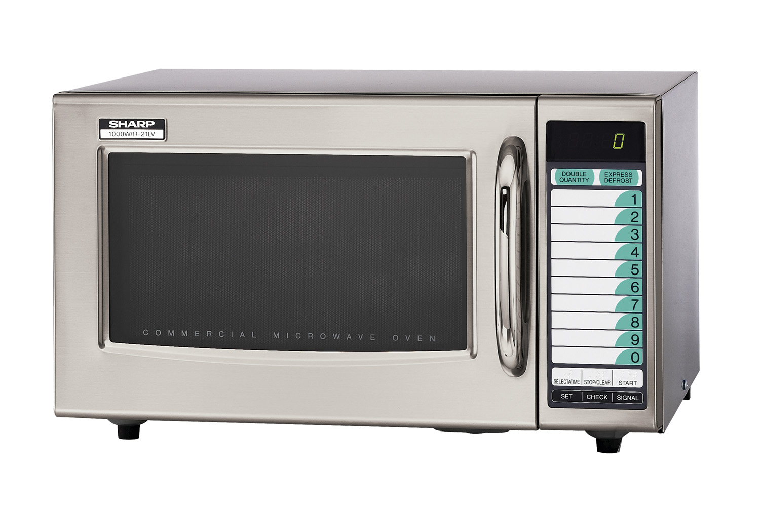 SHARP MICROWAVE, R21LVFTOUCH
