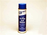 COIL CLEANER, FOAMING LEMON SCENT, 19 OZ CAN