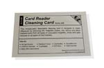 CREDIT CARD READER CLEANER