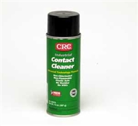 CONTACT CLEANER, ELECTRONIC, 11 OZ