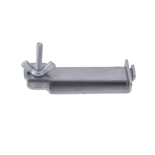 PINCH CLAMP ASSEMBLY, FOR NAT 633/637