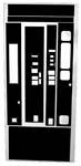 TUFFRONTS-AP 113 VANTAGE-FRONT PANEL ST