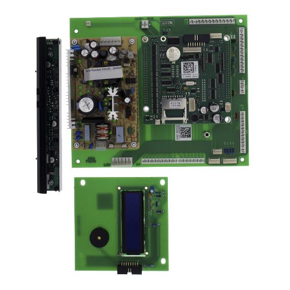 ucb kit, with drop sensor for ap 6000 7000