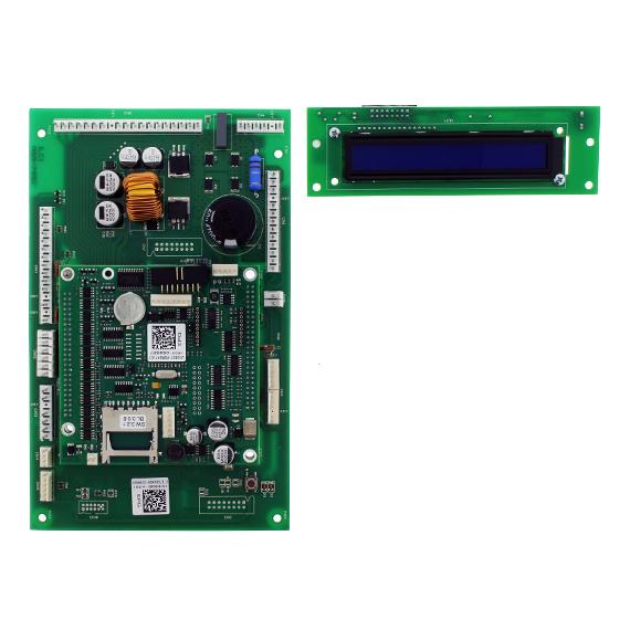 ucb kit, with drop sensor for ap 120