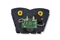 DUAL VEND MOTOR, FOR AP 120/STUDIO