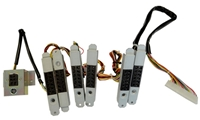 CABINET HARNESS FOR AP 113