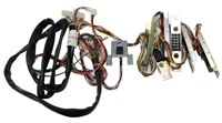 CABINET HARNESS, FOR AP 7000