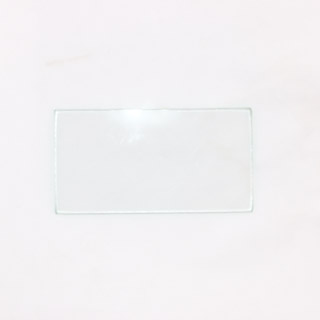 LENS OPTREX TEMPERED GLASS