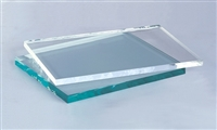 GLASS, TEMPERED, 20 3/4
