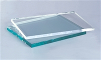 GLASS TEMPERED, 42.88 x 27.81 x .19 FOR NAT 145/147/157/159