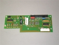 VALIDATOR BOARD ASSEMBLY, FOR NAT 145/146