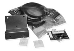 6TH TRAY BOARD KIT, FOR NAT 147/148