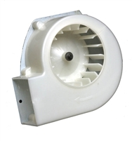 BLOWER MOTOR ASSEMBLY, FOR NAT 430/431
