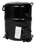 COMPRESSOR, R12 FREON, SMALL CANS, 1/3 HP, FOR NAT 430