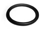 O-RING, BOILER HOSE ADAPTER, FOR N&W