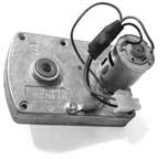 PRODUCT MOTOR, 51 RPM, 24 VOLT, FOR AP/RMI 223