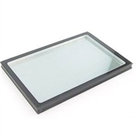 HEATED INSULATED GLASS, 24 VOLT, FOR ROWE 548