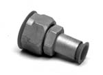 NUT, ROTALOCK, 1-1/4 X .50, FOR SERVICE VALVE, FOR ROWE 448