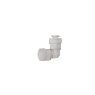 FITTINGS, ELBOW FITTING 8/R1/8-FOR PROGEMA