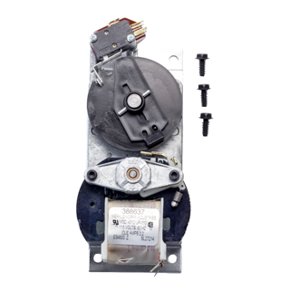 VEND MOTOR ASSEMBLY DOUBLE DEEP 0